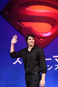 """Superman Returns"" - Press Conference"