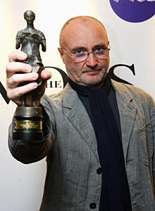 53rd Ivor Novello Awards - Boards