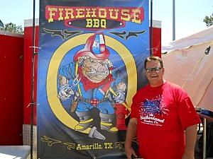 Firehouse BBQ