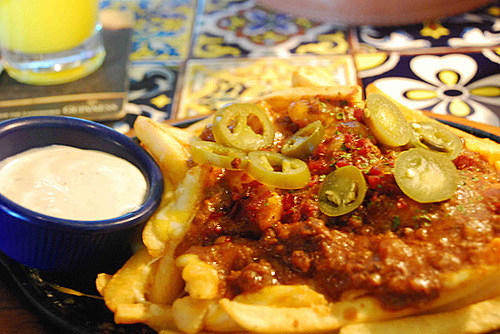 Image Gallery texas fries