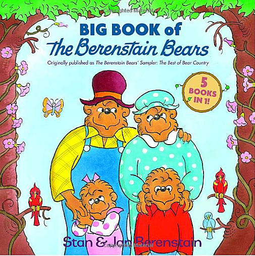 the life and works of jan and stan berenstein Stan and jan berenstain (often called the berenstains) were american writers and illustrators best known for creating the children's book series the berenstain bears stanley stan berenstain (september 29, 1923 — november 26, 2005), was born in a neighborhood of west philadelphia, and died of cancer in solebury township, pennsylvania.