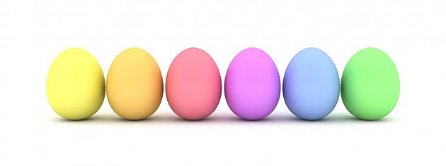 Easter eggs istock 000016098556small