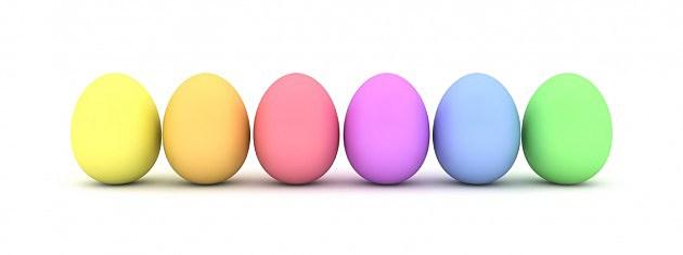 amarillo easter egg hunts