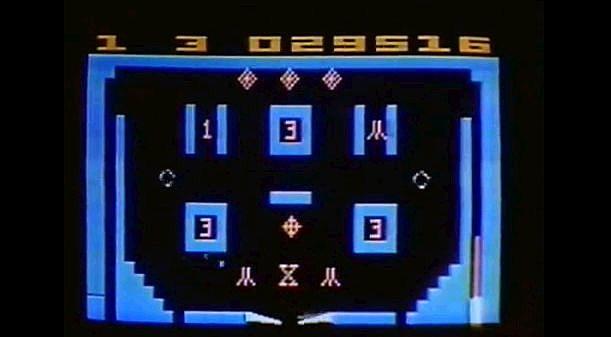 YouTube - Atari 2600