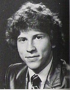 Bangor HS Yearbook - 1984