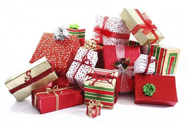 When Do You Open Your Christmas Presents? [POLL]