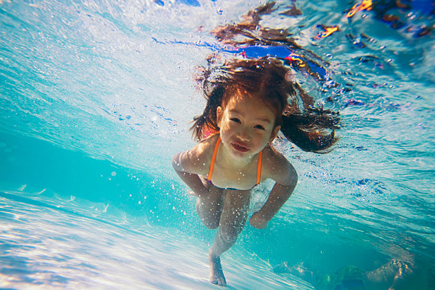 Red eyes after swimming confirmed caused by urine not chlorine - Why eyes get red in swimming pool ...