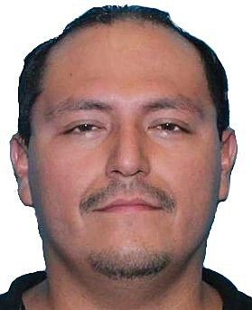 Amarillo Crime Stoppers Fugitive of the Week: Joe Gonzales - Gonzales-Joe-HM-5-16-82