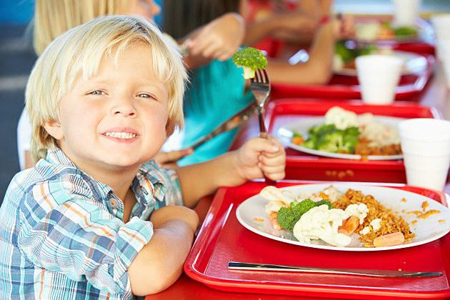 High Plains Food Bank's Kids Cafe Start Their Summer Meals ...
