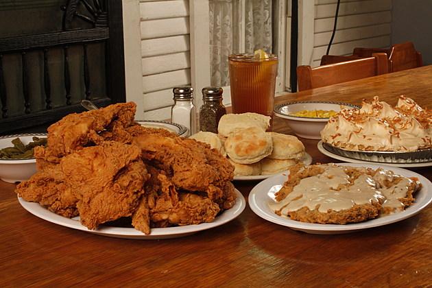 Babe's Chicken Dinner