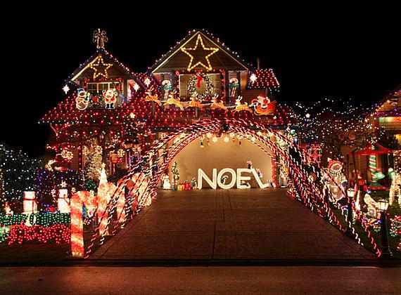 cool new christmas lights