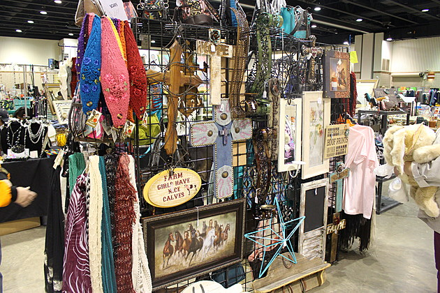 ALGS Booth