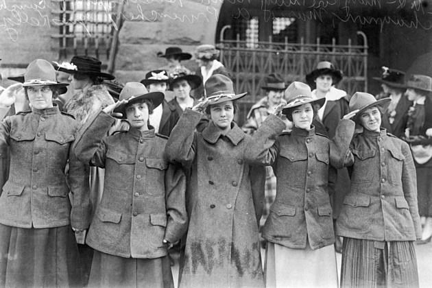 Lowell Death Battalion