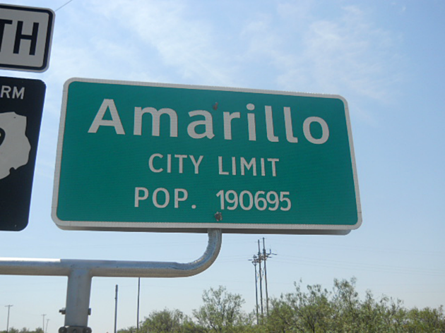 TSM Amarillo