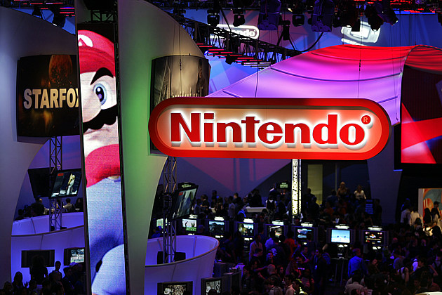 2004 Electronic Entertainment Expo Kicks Off In Los Angeles