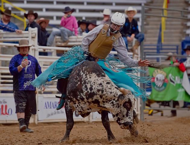 Photo Courtesy Amarillo Convention and Visitors Bureau