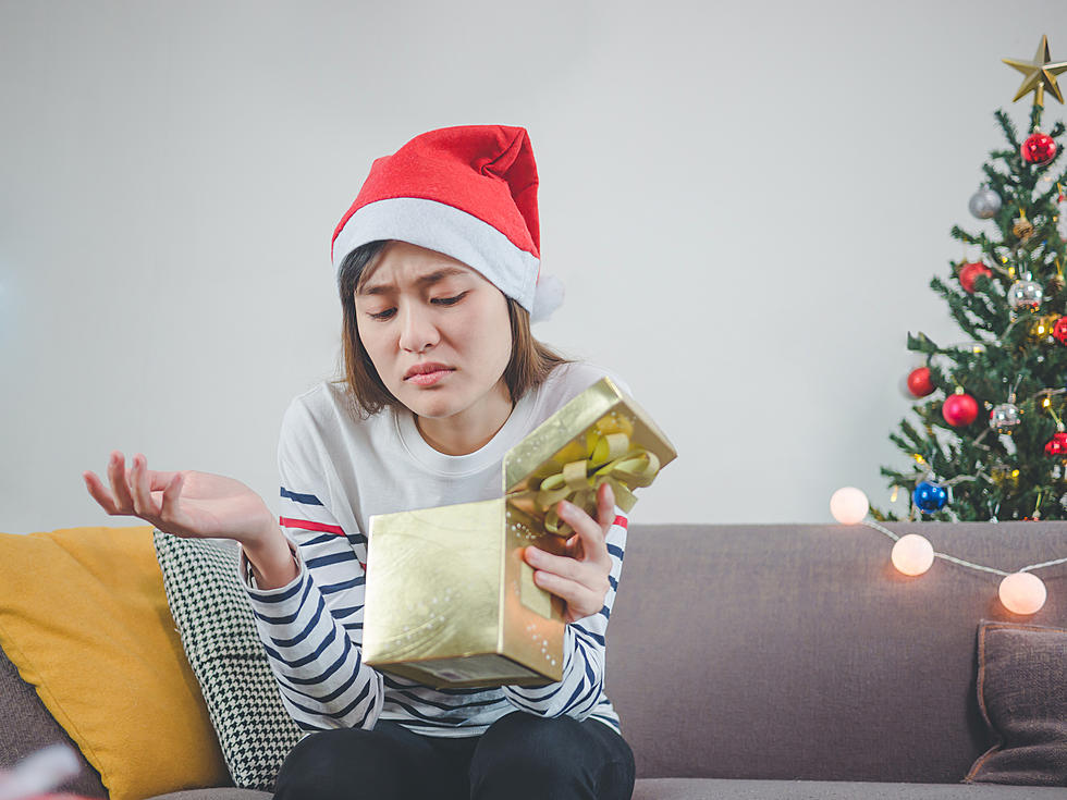 The Worst Christmas Presents We Have Ever Received